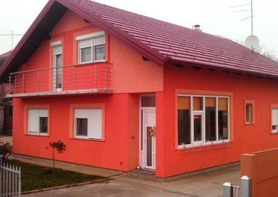 Obiteljska kuća - Donji Mihaljevec (1)