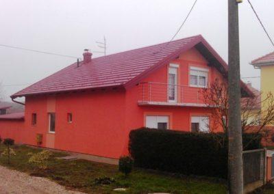 Obiteljska kuća - Donji Mihaljevec (2)