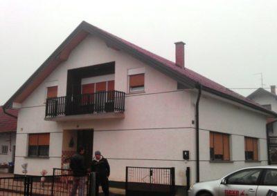 Obiteljska kuća - Strahoninec (2)