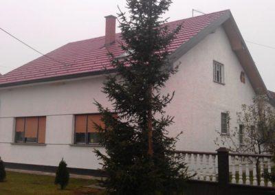 Obiteljska kuća - Strahoninec (3)