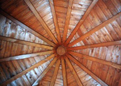 Pogled na krovišta - izvana i iznutra (6)