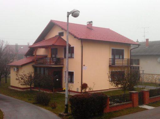 Obiteljske kuće – Kotoriba
