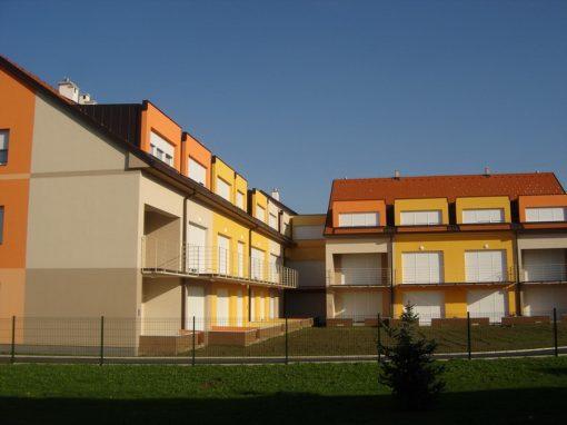 Stambena zgrada – Prelog